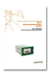 ELV User manual thumbnail